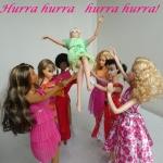 Barbie 60 år!