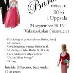 Barbiemässan 2016