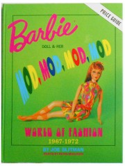 Barbie doll & her MOD world