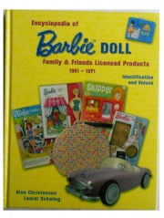 Encyclopedia of Barbie doll